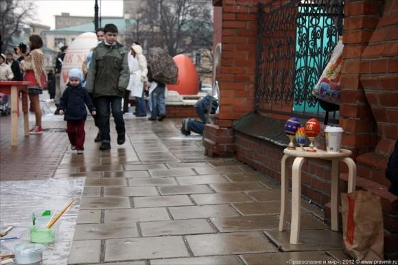"""""""Живое Искусство"""", Лаврушинский переулок, 15 апреля"""