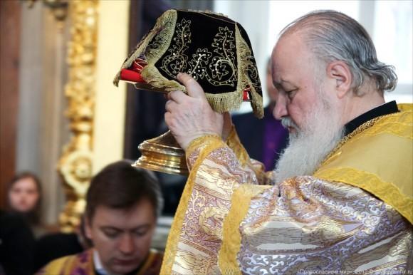 Великое освящение храма свт. Николая в Кузнецах. Фото Михаила Моисеева (24)