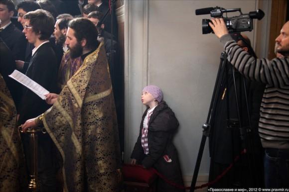 Великое освящение храма свт. Николая в Кузнецах. Фото Михаила Моисеева (15)