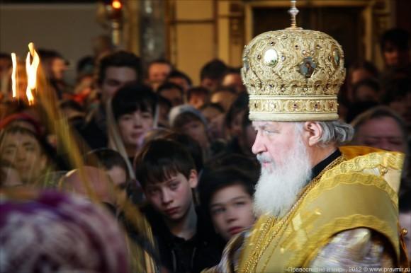Великое освящение храма свт. Николая в Кузнецах. Фото Михаила Моисеева (11)