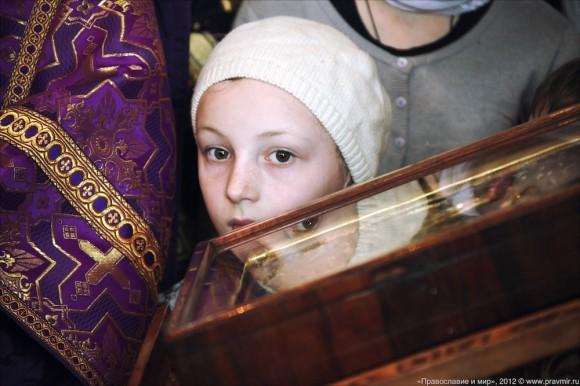Великое освящение храма свт. Николая в Кузнецах. Фото Михаила Моисеева (9)