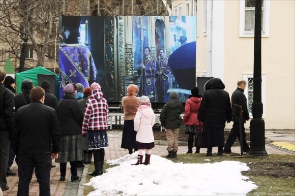 Великое освящение храма свт. Николая в Кузнецах. Фото Михаила Моисеева (23)