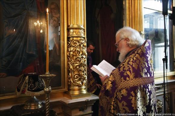 Великое освящение храма свт. Николая в Кузнецах. Фото Михаила Моисеева (22)