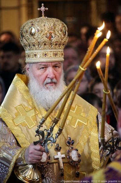 Великое освящение храма свт. Николая в Кузнецах. Фото Михаила Моисеева (21)