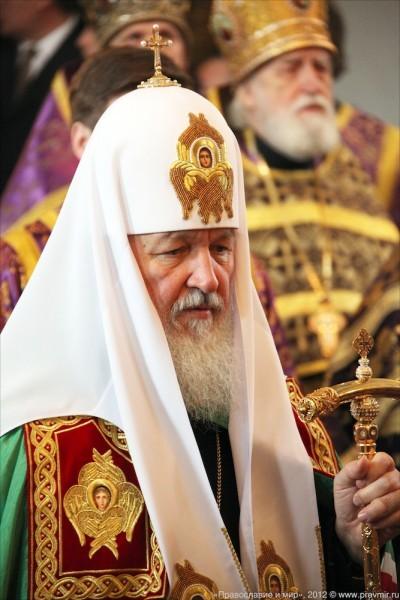 Великое освящение храма свт. Николая в Кузнецах. Фото Михаила Моисеева (16)