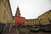 Свято-Иннокентьевский храм Якутской духовной семинарии.