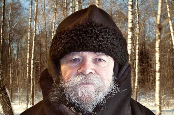 Схиархимандрит Иоанникий