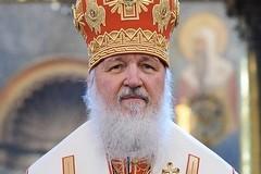 Святейший Патриарх Кирилл: Слово Церкви — это не слово митинга