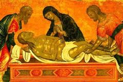 Иосиф с Никодимом