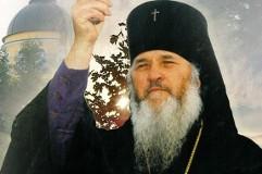Архиепископ Гомельский и Жлобинский Аристарх: О Церкви, о себе, о Лавре