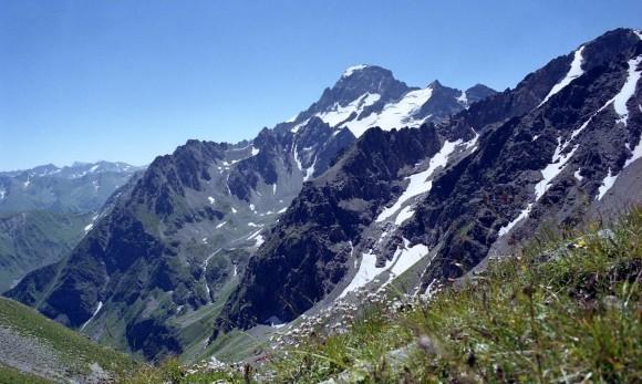Архыз, г. София. 3637 м.