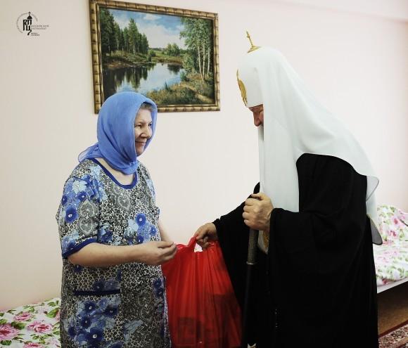 фото Патриархия.ру