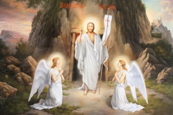 Картинки по запросу воскресение Ñриста
