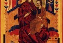 """Акафист перед иконой Пресвятой Богородицы """"Всецарица"""""""
