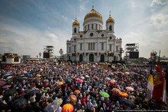 Молебен в защиту Церкви: впечатления участников