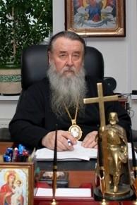 Митрополит Днепропетровский и Павлоградский Ириней выразил глубокое сочувствие близким потерпевших от теракта
