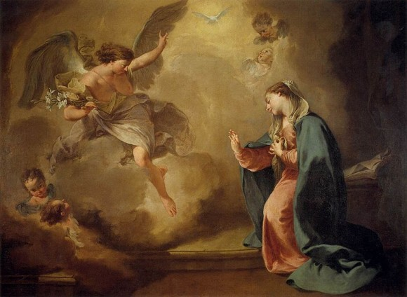 Джованни Батиста Питони, 1758
