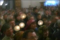 Почему Пасха-2012 стала такой многолюдной? – опрос