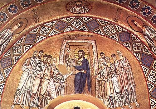 Уверение Фомы Греция. Начало XI в.
