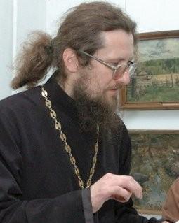 Протоиерей Василий Шиханов