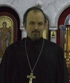 Протоиерей Фёдор Кречетов