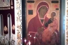 Иверская: икона-путешественница