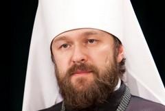Митрополит Иларион (Алфеев) О смерти, интернете и номинальном христианстве (+ ВИДЕО)