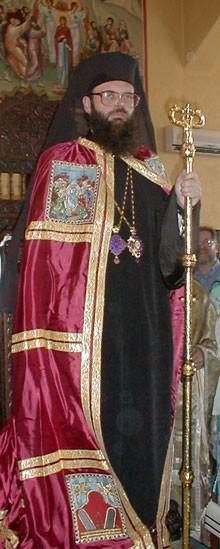 Архиепископ Николай (Кондреа)
