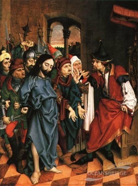 Неизвестный автор. 1500