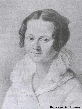 М.Ф. Достоевская