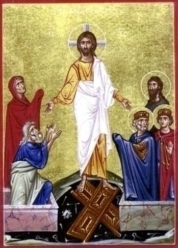 Греческая икона