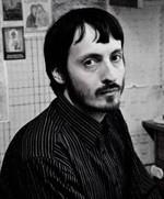 Илья Сергеевич Вевюрко