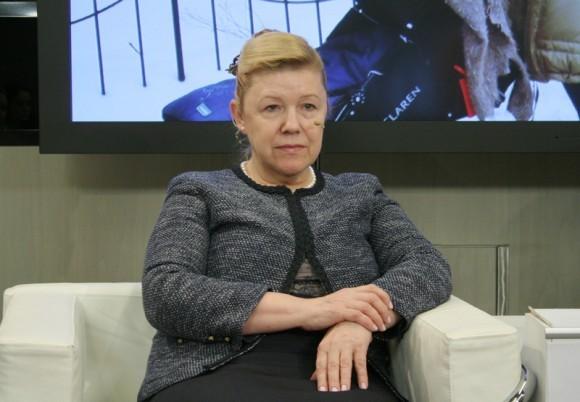 Елена Борисовна Мизулина