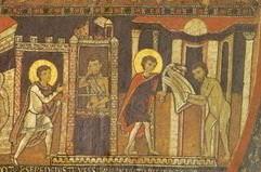 Три притчи о Царствии Небесном