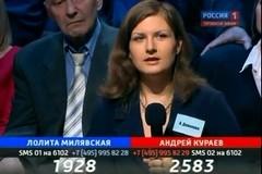 Анна Данилова: Взятое насильно принесет ли счастье?