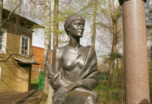 Анна Ахматова. Стихи, которые не забываются