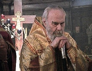 Митрополит Антоний Сурожский. Иоанн Лествичник