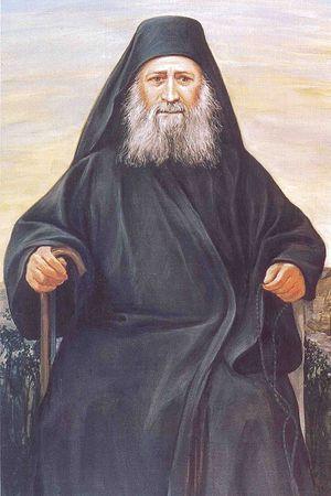 Прп. Иосиф Исихаст, наставник старца Ефрема