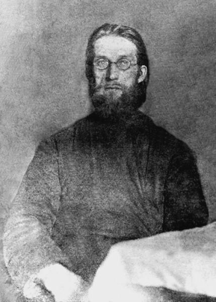 Священномученик Иаков Бойков