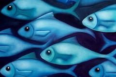 Рыбы от святого Пантелеимона на Благовещение (ВИДЕО)
