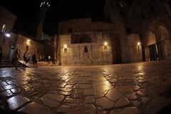 Всегда пасхальный Иерусалим (+ ФОТО)