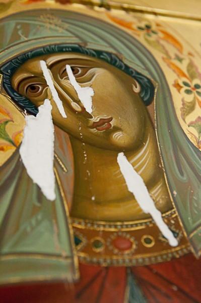 Музею Великого Устюга вернут похищенные иконы XVII века