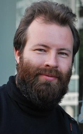 Священник Андрей Кордочкин