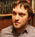 Павел Николаевич Костылев