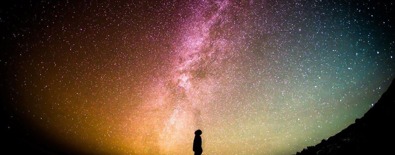 Стихи про космос для детей и взрослых