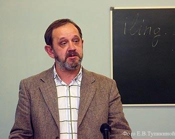 Георгий Владимирович Москвин