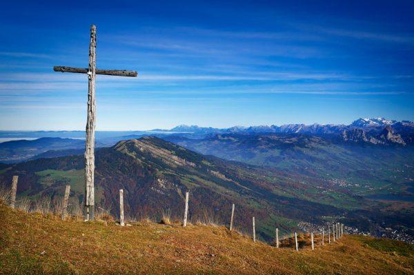 Как правильно креститься православным христианам?