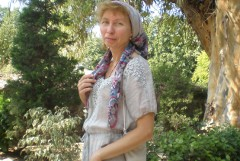 Матушка Марина Пчелинцева: Ни о чем не жалею