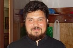 Священник из Рая