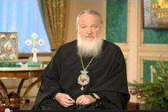 """Патриарх Кирилл в программе """"Слово пастыря"""" – Существует ли заговор против Церкви?"""